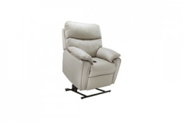 Henley Leather Elevate Standard Chair With Dual Motor