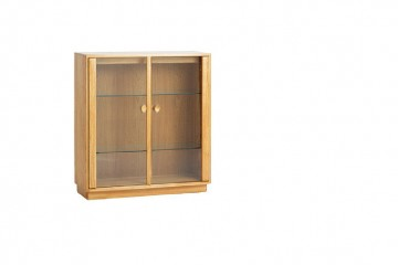Windsor Small Display Cabinet
