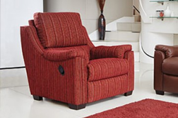 Albany Chair Recliner