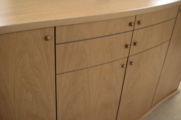 Skovby light Oak Sideboard