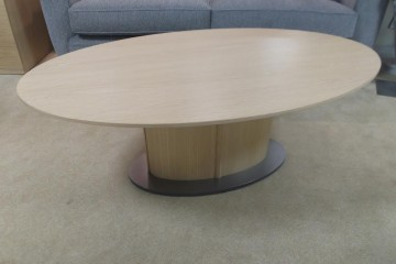 High Rise Coffee Table