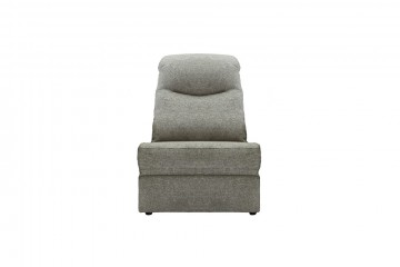 Firth Fabric Large Armless Unit
