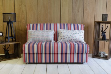Metz Sofa Bed [Sofabed]