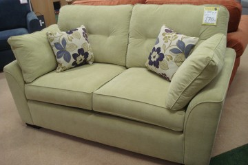 Tempest 2 Seater Sofa Bed